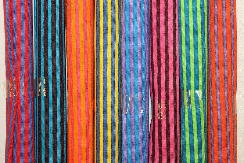 Fondo De Rayas Colores Pasteles